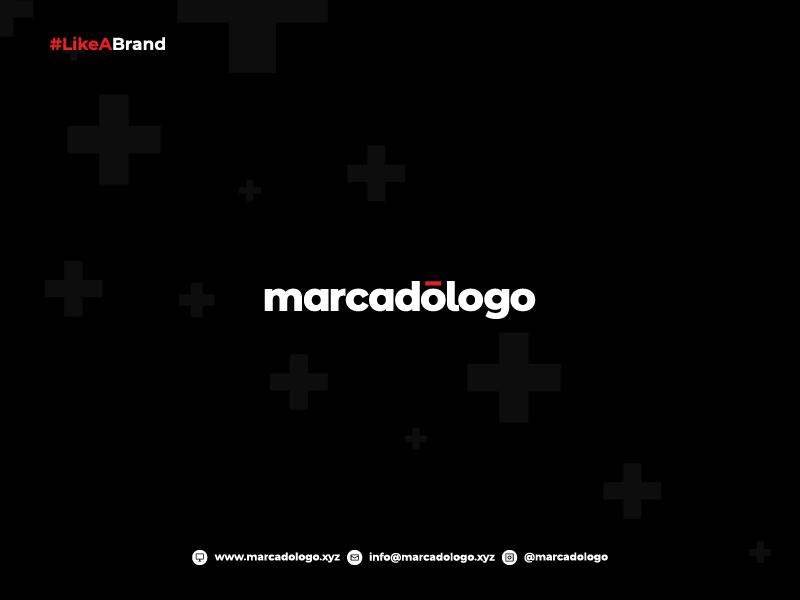 Marcadólogo. Llevando el branding a otro nivel.